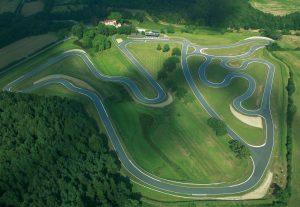 Circuits moto